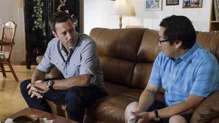 Hawaii Five 0 episode 7.12