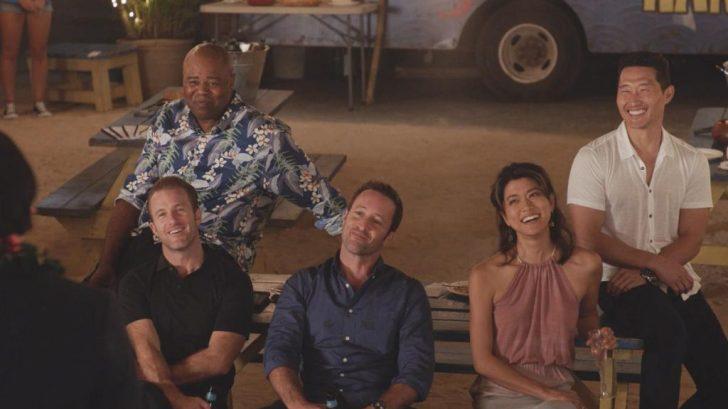 Hawaii Five 0 episode 7.13 spoilers