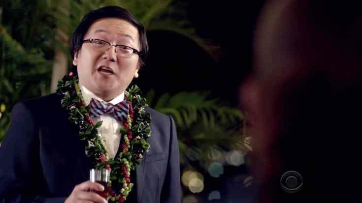 Hawaii Five O promo 7.13