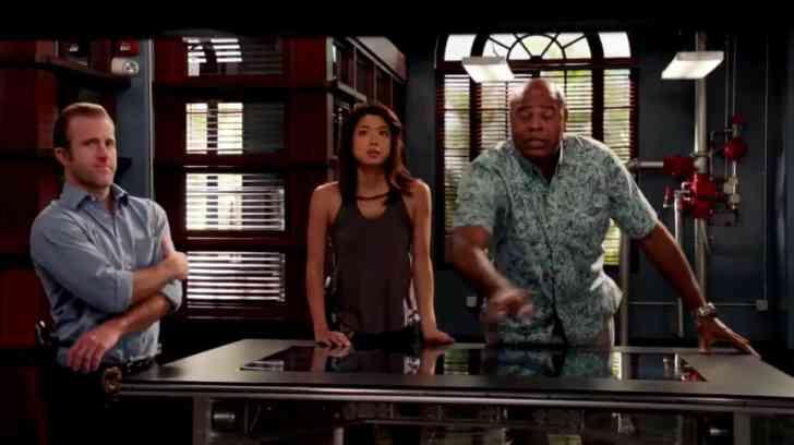 Hawaii Five O promo 7.15