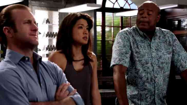 Hawaii Five O promo 7.15