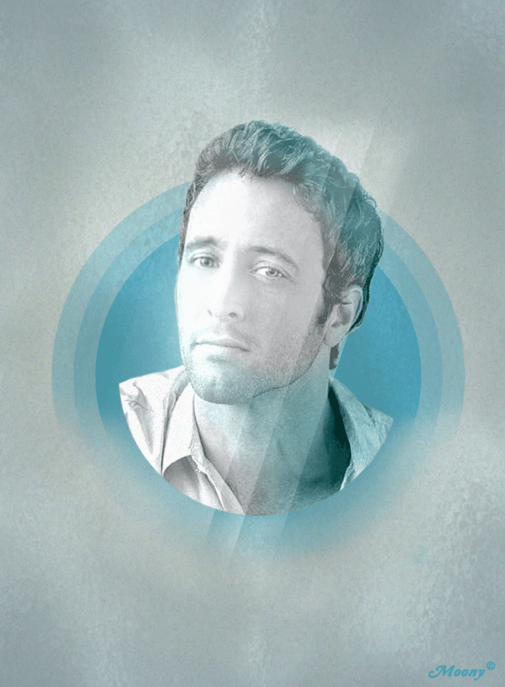 alex o'loughlin fanart