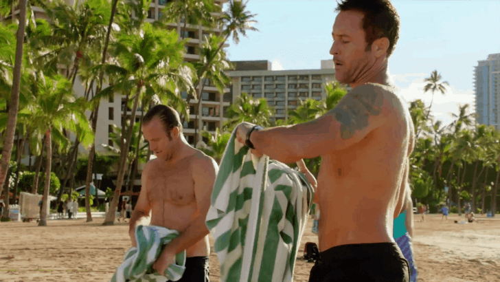 Hawaii Five 0 Poniu I Ke Aloha Sneak Peek