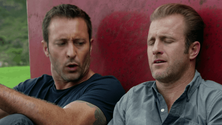 Hawaii Five 0 Episode 7.18 Different Points of View