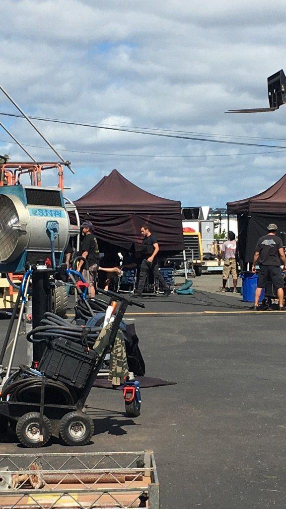 alex o'loughlin behind the scenes
