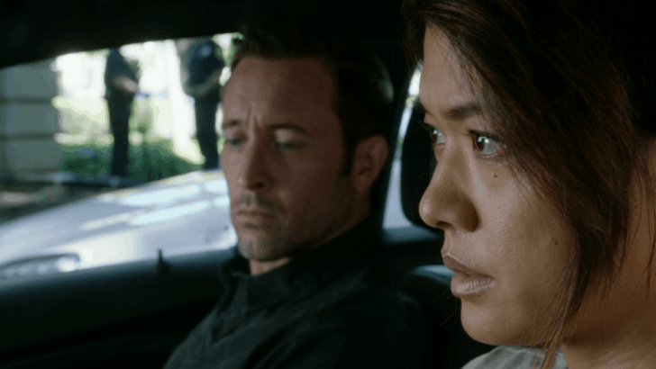 Hawaii Five 0 Episode 7.19 Puka 'ana Recap