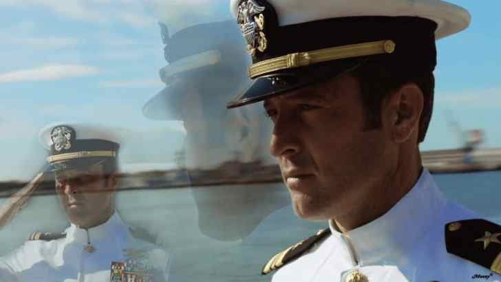 Alex O'Loughlin FanArt Day