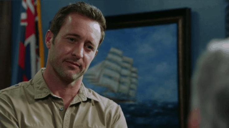 Hawaii Five 0 Episode 7.20
