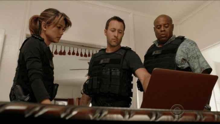 Hawaii Five 0 Episode 7.24 He ke'u na ka 'alae a Hina Recap