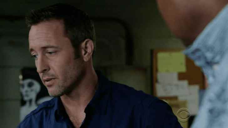 Hawaii Five 0 episode 7.24