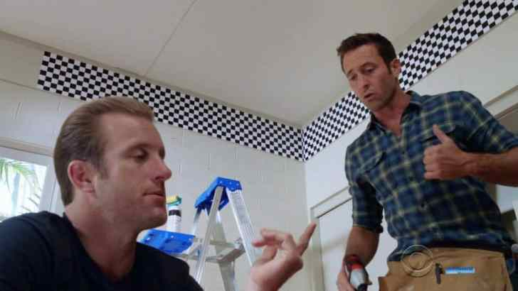 Hawaii Five 0 Episode 7.23 Different Points of View