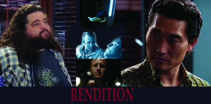 Rendition fan fiction fanart