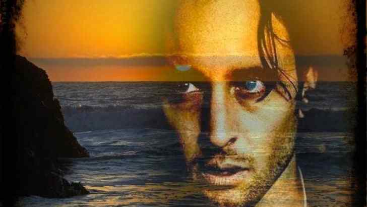 Alex O'Loughlin Whimsical FanArt Day