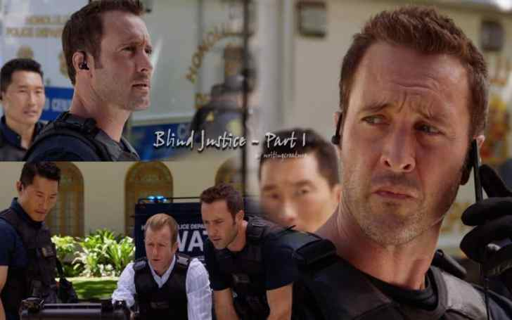 Hawaii Five 0 fanart