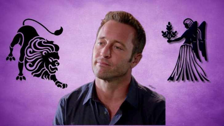 Alex O'Loughlin horoscope