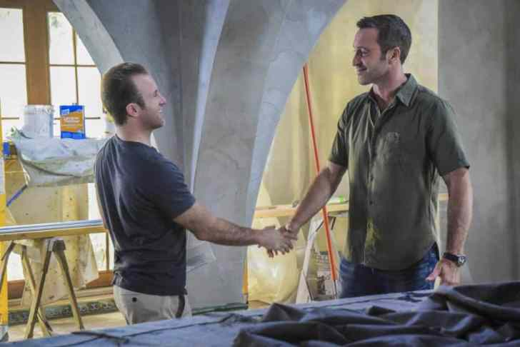 Hawaii Five 0 Episode 8.01