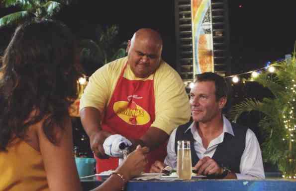 Hawaii Five 0 episode 8.02