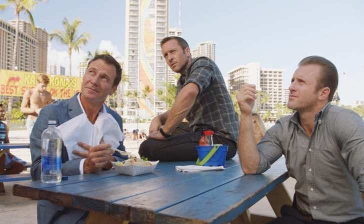 Hawaii Five 0 episode 8.02