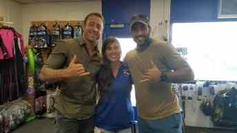Alex O'Loughlin Weekly Wrap-Up- Week of September 11 2017