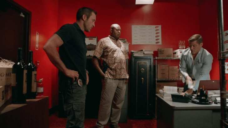 Hawaii Five 0 episode 8.03