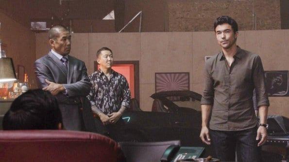 Hawaii Five 0 episode 12 promo info
