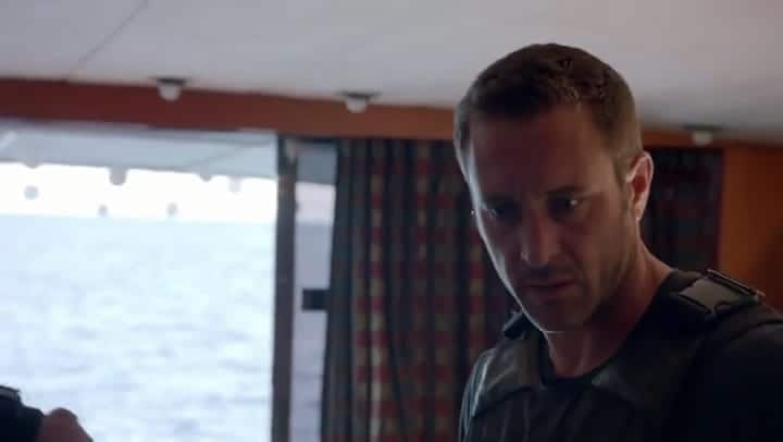 Hawaii Five 0 8.09 sneak peeks
