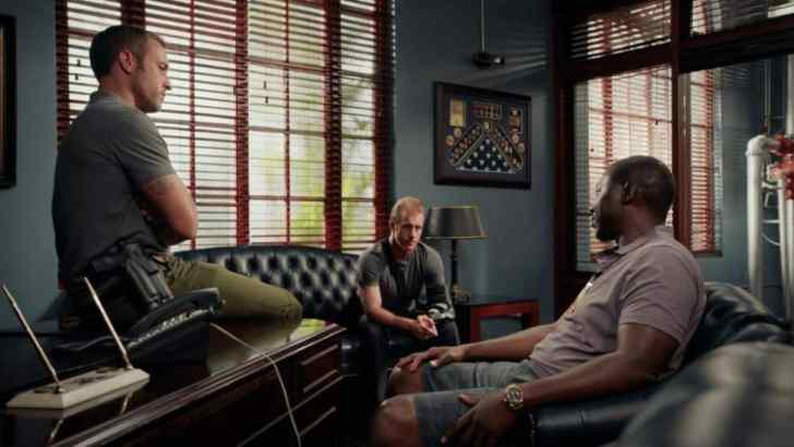 Hawaii Five 0 episode 8.08