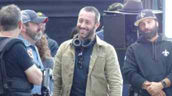Alex O'Loughlin Directs Tonight's Hawaii Five 0 Episode- Congratulations!!