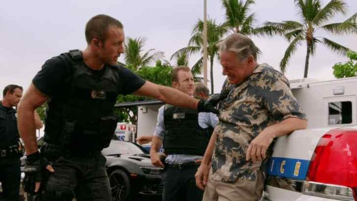 Hawaii Five 0 Episode 8.13