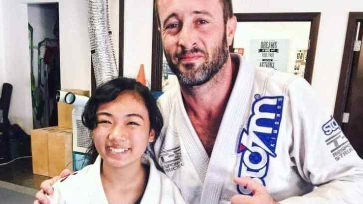 Alex O'Loughlin Weekly Wrap-Up-Week Of January 1 2018