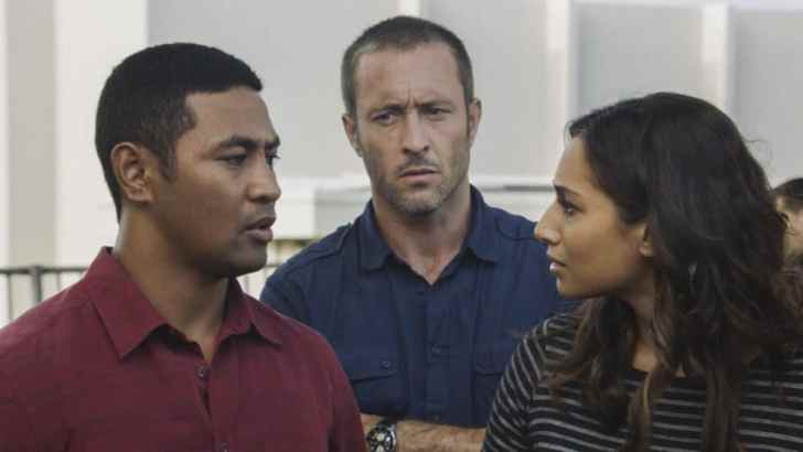 Hawaii Five 0 Episode 8.16 Promo Video, Press Release and Photos