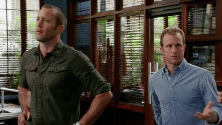 Hawaii Five 0 episode 8.15