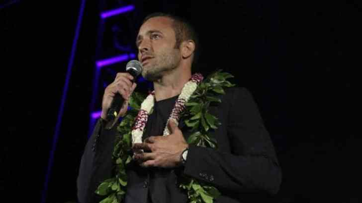 Will Alex O'Loughlin Return to Hawaii Five 0 Season 9….