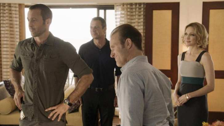 Hawaii Five 0 episode 8.21