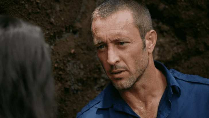 Hawaii Five 0 episode 8.20