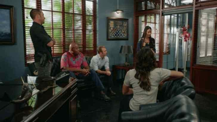 Hawaii Five 0 Episode 8.22 Kopi wale no i ka i'a a 'eu no ka ilo Recap