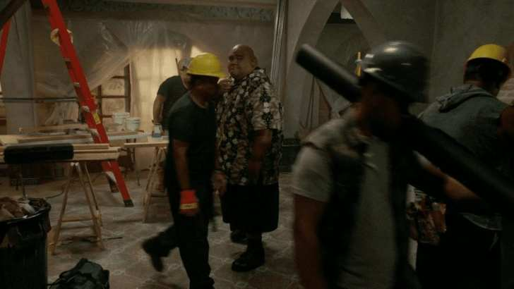 Hawaii Five 0 episode 8.25