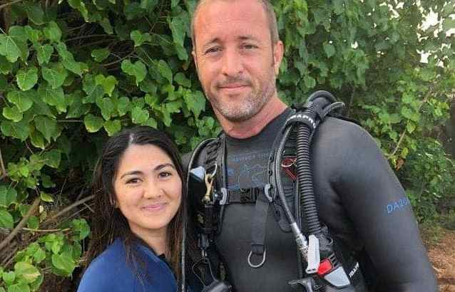 Alex O'Loughlin Weekly Wrap-up- Week of July 23 2018