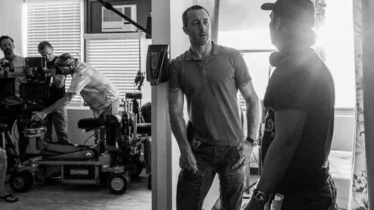Alex O'Loughlin Weekly Wrap-up October 2018