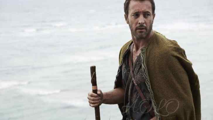 Alex O'Loughlin Is ManCrush Monday- Unpublished Photos