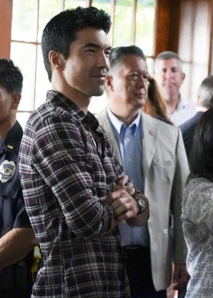 Hawaii Five 0 episode 200
