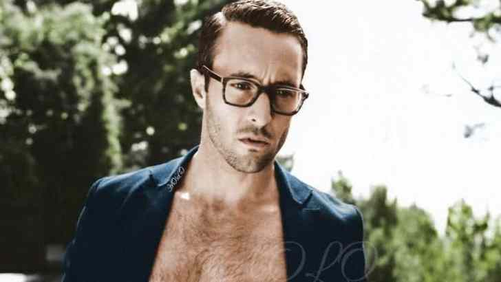 Aloha Friday- Time For Some More Alex O'Loughlin Photos