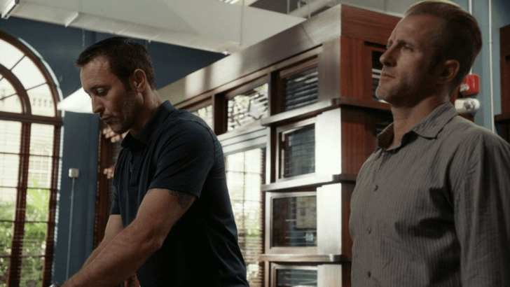 Hawaii Five 0 200th episode
