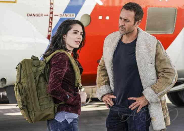 Hawaii Five 0 episode 9.11