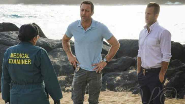 Hawaii Five 0 Episode 9.13 Large HQ Promo Pics and Info