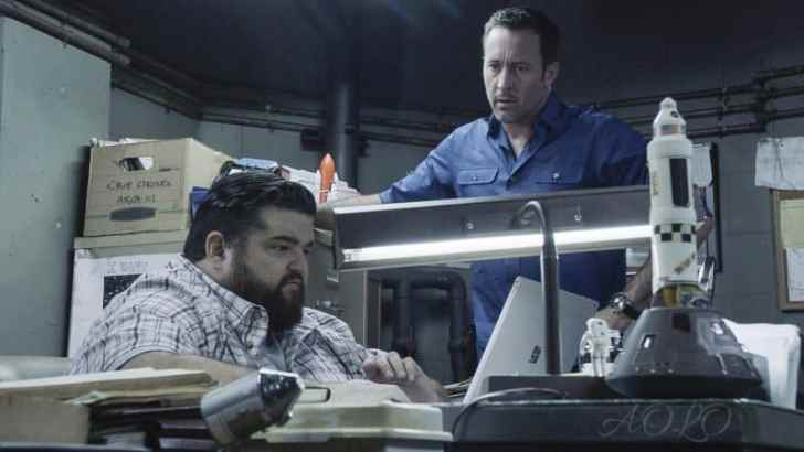 Hawaii Five 0 9.21