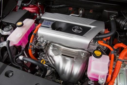 2015 Lexus NX 300h 044