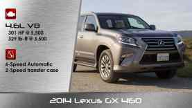 2014 Lexus GX 460 Review and DETAILED Road Test
