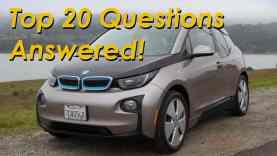 2015 BMW i3 – Top 20 Questions Answered!!