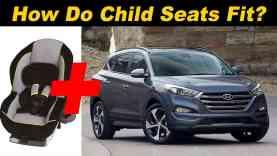 2016 Hyundai Tucson Child Seat Review